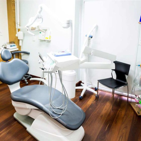 absolute smiles dental chair